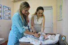 Севрюкова Екатерина Владимировна врач-педиатр