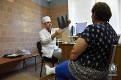 Караджаев Тимур Бинальевич врач-травматолог
